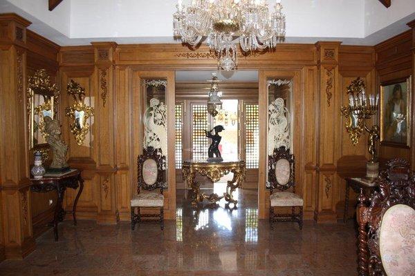 Hotel Riad Arruzafa - фото 15