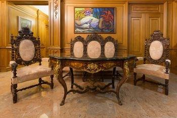 Hotel Riad Arruzafa - фото 17
