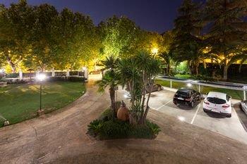 Hotel Riad Arruzafa - фото 20