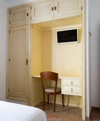 Hotel Riad Arruzafa - фото 9