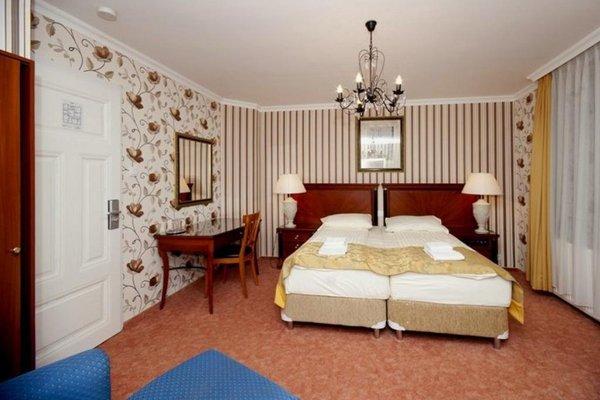 Hotel Villa Huber - фото 50