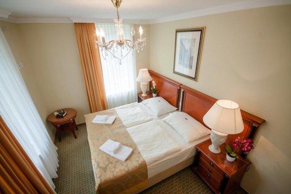 Hotel Villa Huber - фото 1
