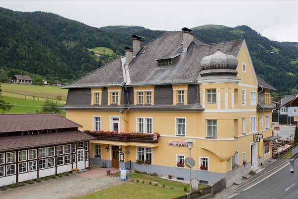 Hotel Villa Huber - фото 17