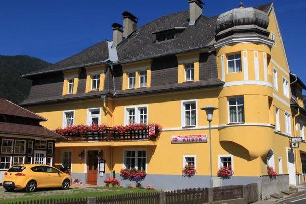 Hotel Villa Huber - фото 18