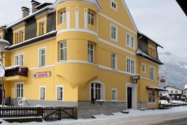 Hotel Villa Huber - фото 20