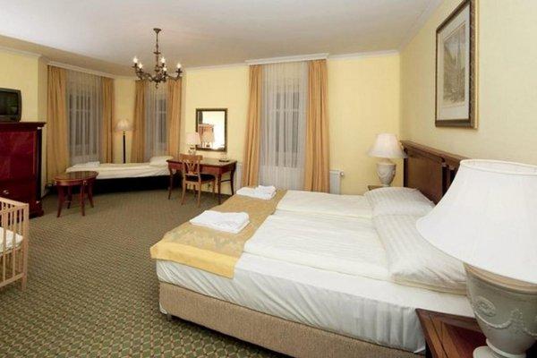 Hotel Villa Huber - фото 3