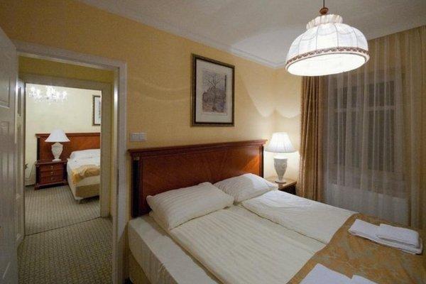 Hotel Villa Huber - фото 6