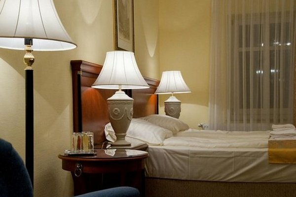 Hotel Villa Huber - фото 7