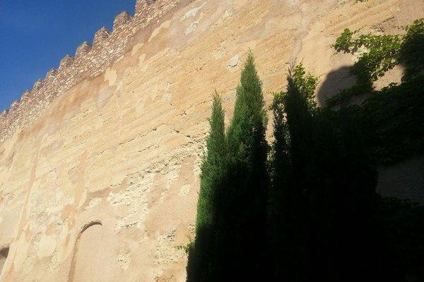 Castillo De Pilas Bonas - фото 12