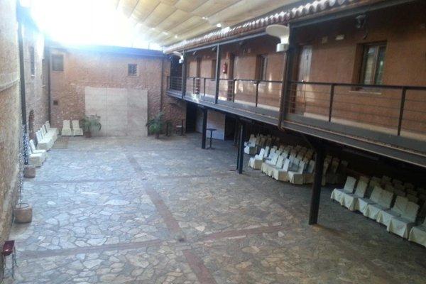 Castillo De Pilas Bonas - фото 7