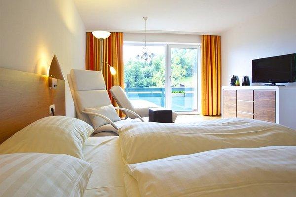 Adnets Hotel Hubertushof, Аднет