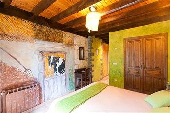 Hotel Costa de Rodiles - фото 1