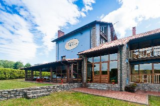 Hotel Costa de Rodiles - фото 19