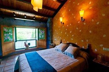 Hotel Costa de Rodiles - фото 4