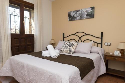 Hotel Rural Santa Ines - фото 1
