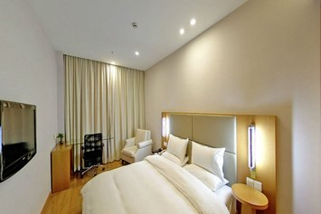 JI Hotel Xie Tu Road Shanghai
