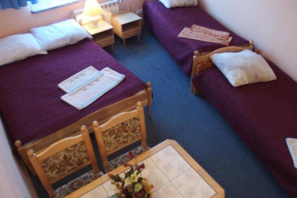 Hotelik Centrum Bed&Breakfast - фото 12