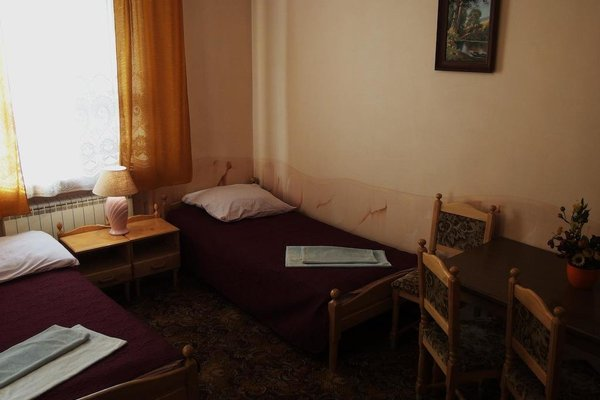 Hotelik Centrum Bed&Breakfast - фото 2