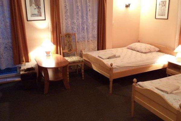 Hotelik Centrum Bed&Breakfast - фото 3