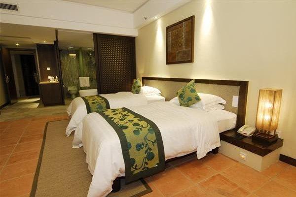 Pattra Resort Guangzhou, Nankunshan
