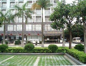 Xiang Xie Li Hotel - фото 0