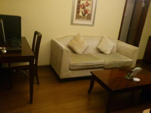 Mei Lan Hotel - фото 14