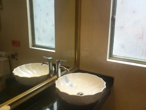 Mei Lan Hotel - фото 16