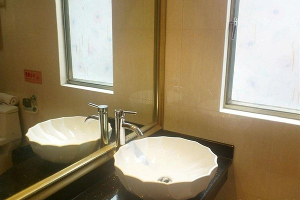 Mei Lan Hotel - фото 17