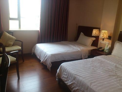 Mei Lan Hotel - фото 2