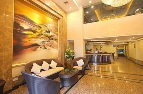 Mei Lan Hotel - фото 21