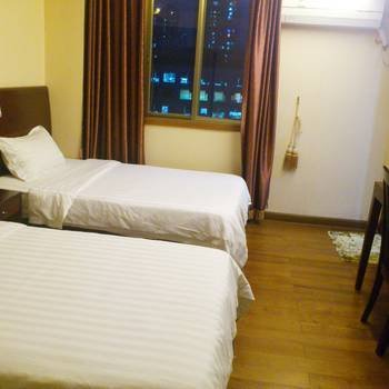 Mei Lan Hotel - фото 5