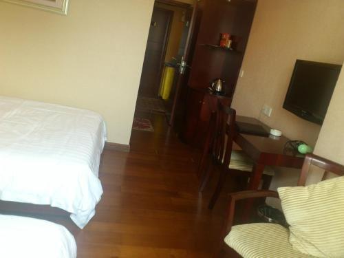 Mei Lan Hotel - фото 6
