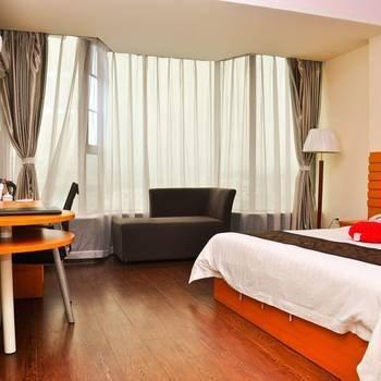 Conghua Xinghui Holiday Hotel - Guangzhou, Чонхуа