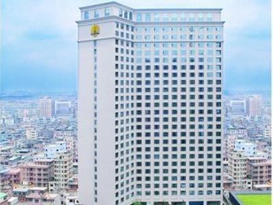 Hui Hua International - фото 1