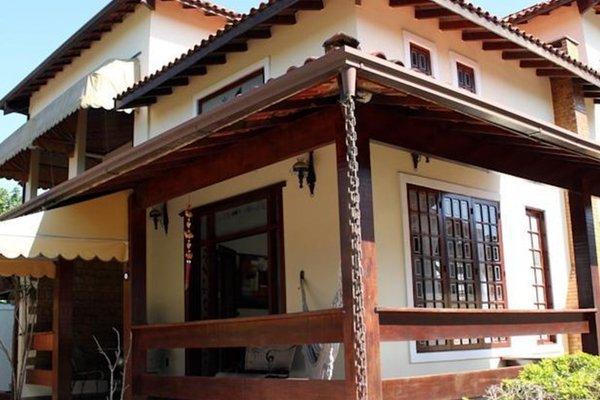 Village Pendotiba - фото 23