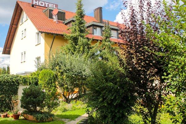 Hotel-Gastehaus Lowen - фото 19