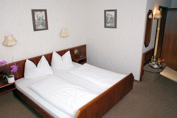 Hotel-Gastehaus Lowen - фото 2