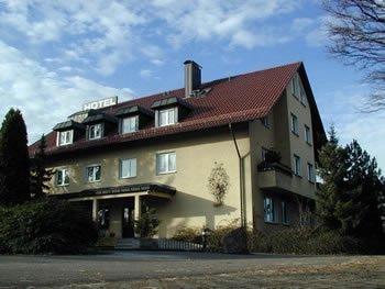 Hotel-Gastehaus Lowen - фото 22