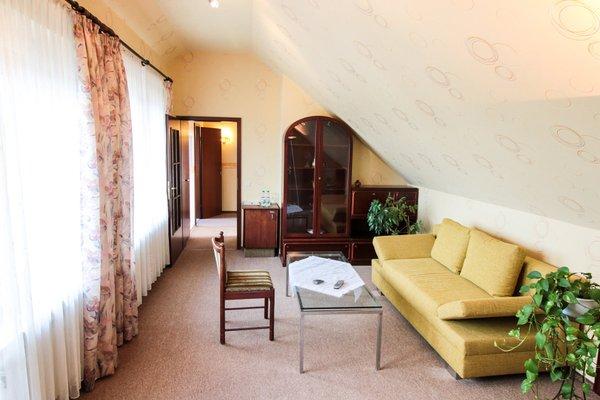 Hotel-Gastehaus Lowen - фото 6