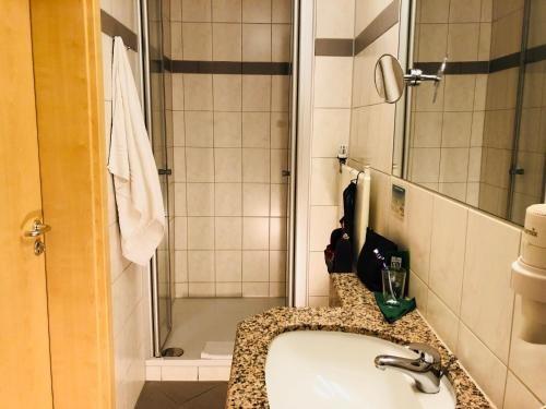 Hotel-Gastehaus Lowen - фото 8