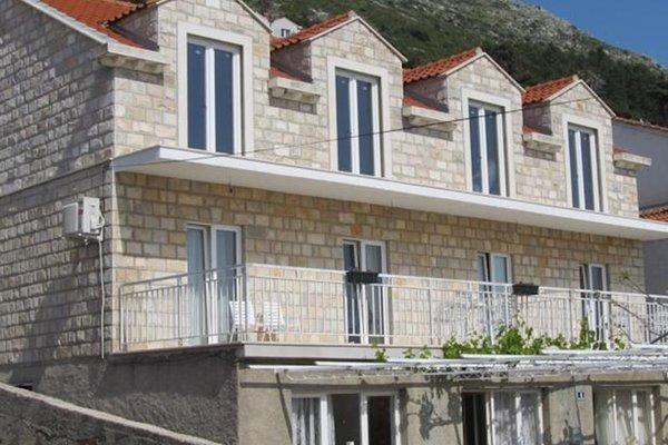 Apartments Gera - фото 20