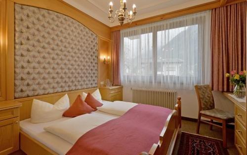 Hotel Garni Jennewein - фото 23