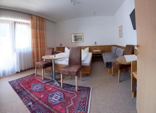 Hotel Garni Jennewein - фото 1