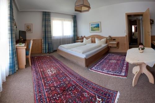 Hotel Garni Jennewein - фото 2