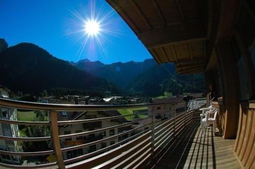 Hotel Garni Jennewein - фото 20
