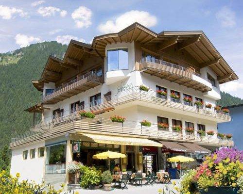 Hotel Garni Jennewein - фото 21