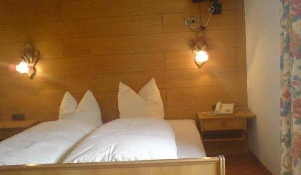 Hotel Garni Jennewein - фото 4