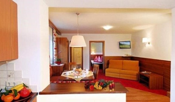 Hotel Garni Jennewein - фото 5