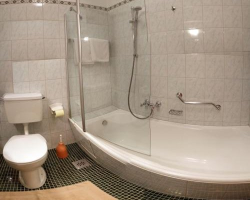 Hotel Garni Jennewein - фото 9