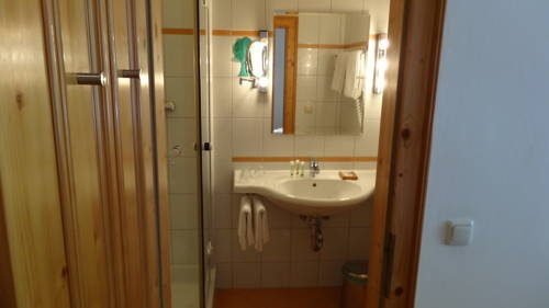 Hotel Fahrnberger - фото 11